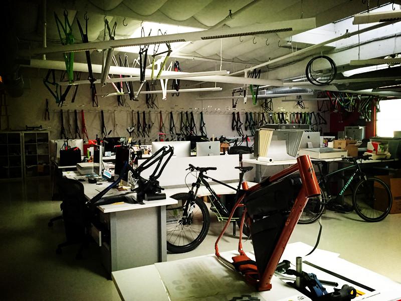 闪电总部产品展示