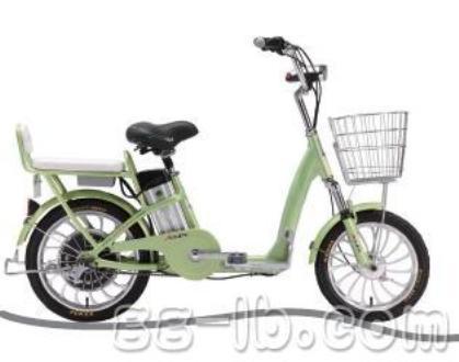 试图了解锂电自行车的市场销售情况,店主刘先生无奈说:本店没有